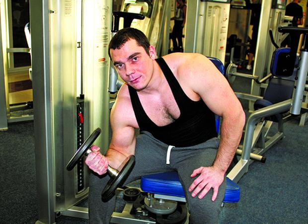 Фото №43 - Самые сексуальные фитнес-тренеры Казани