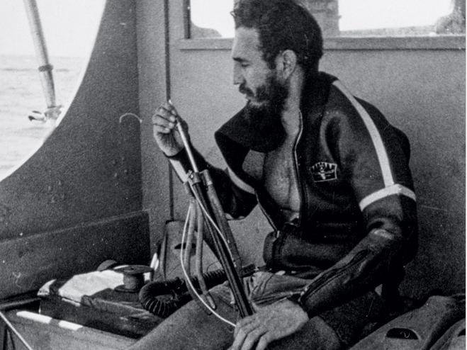Фото №7 - 13 самых невероятных попыток убить Фиделя Кастро