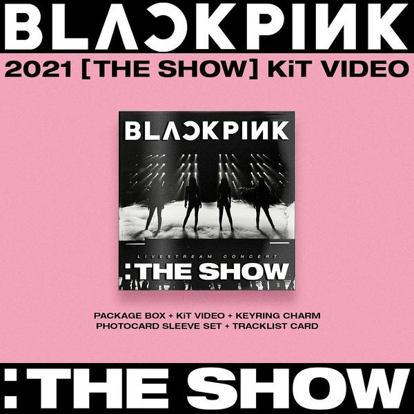 Фото №1 - BLACKPINK выпустили тизер новой документалки