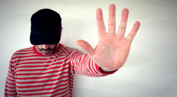 3 стратегии отказа для интровертов и застенчивых людей