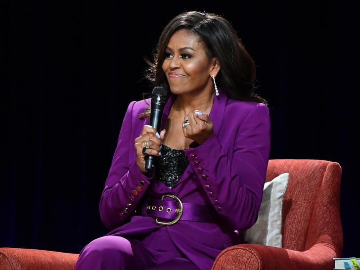 Фото №3 - Исповедь Мишель Обама: трудности в браке с Бараком и другие откровения Первой леди