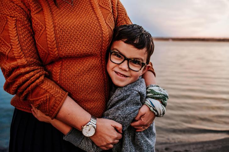 Фото №6 - 10 советов мамам, мечтающим воспитать из сына мачо
