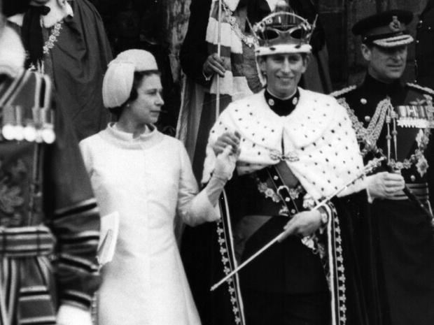 Фото №2 - Сложная ситуация: почему Уильям может так и не стать принцем Уэльским