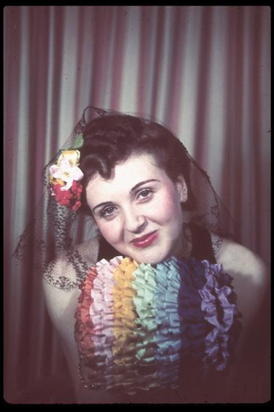 Фото №1 - 16 лет любовница, 36 часов жена: история Евы Браун, отдавшей свою жизнь Адольфу Гитлеру