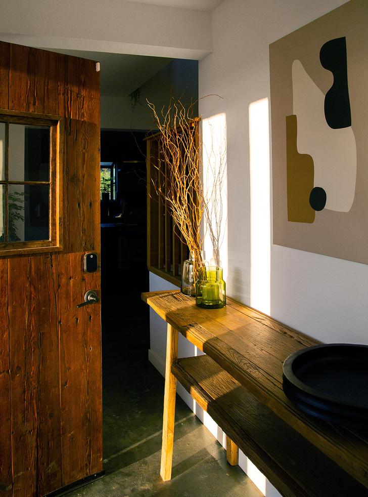 Фото №6 - Летний дом для сдачи в аренду в Калифорнии