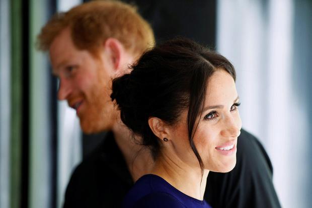 Фото №1 - Какого актера принц Гарри хотел бы видеть в роли самого себя в сериале «Корона»?