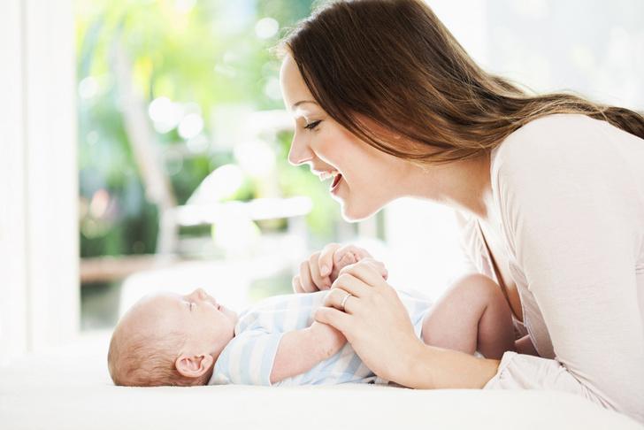 Фото №1 - Слово за слово: практическое руководство по развитию речи у малыша