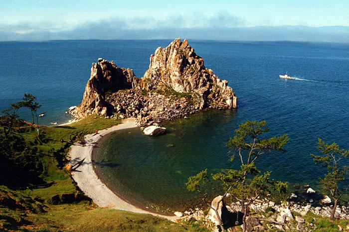 Фото №15 - Гляжусь в озера синие: 5 озер России, где стоит провести отпуск