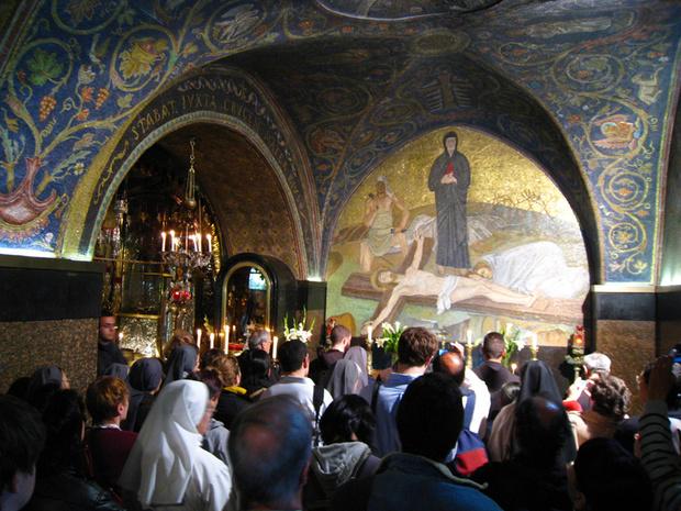 Фото №1 - Главные христианские святыни: паломничество для новичков