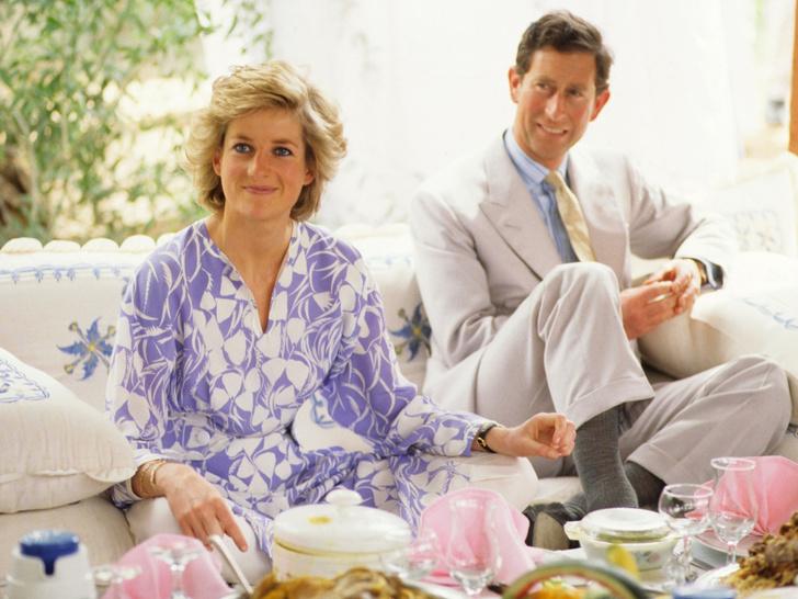 Фото №3 - Как простые люди: самые колоритные фото королевских пикников