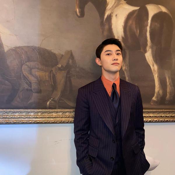 Фото №3 - Квак Дон Ён снимется в дораме от режиссера фильма «Поезд в Пусан»