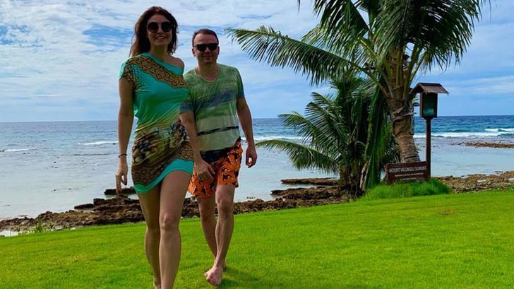 Фото №10 - Бывшие мужья актрисы Анастасии Макеевой: почему предыдущие браки оказались неудачными