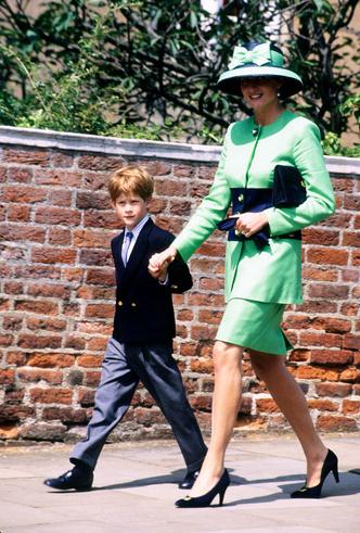 Фото №3 - Почему принцесса Диана пришла бы в восторг от беременности Маркл