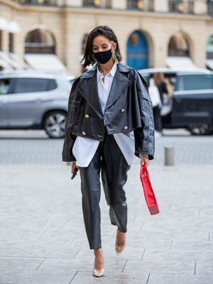 Фото №11 - Полный гид по самой модной верхней одежде для весны и лета 2021