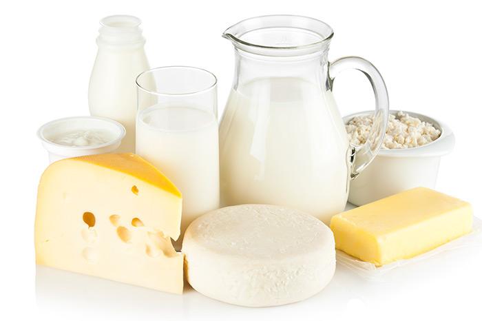 Фото №1 - Ящур и молочное питание