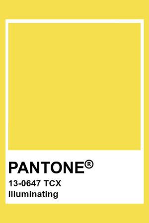 Фото №2 - Модный прогноз: институт цвета Pantone назвал главные оттенки весеннего сезона 2021