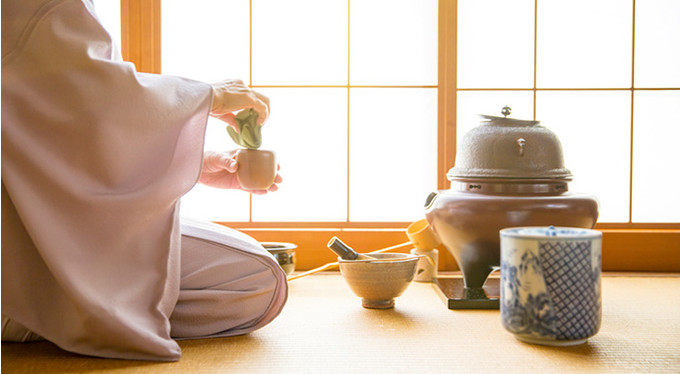 Ваби-саби: три упражнения, чтобы видеть красоту в простых вещахм