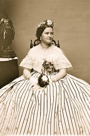 Фото №13 - 7 секретов первых леди США, которые держались в тайне