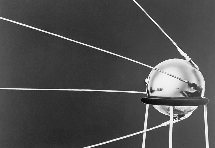 Фото №1 - И снова «Спутник». Что еще в России называли в честь космического объекта и как закончилась судьба этих вещей