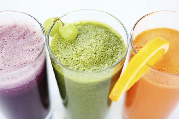 Фото №2 - Что едим: антиоксиданты на вашем столе