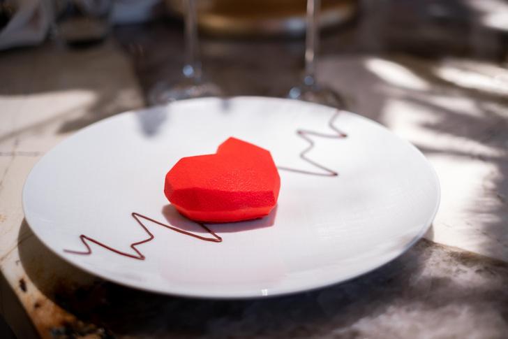 Фото №14 - Гид по ресторанам на 14 февраля: где бронировать столик, чтобы провести незабываемый вечер?