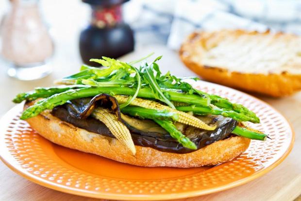 Фото №11 - Мини-овощи на праздничном столе