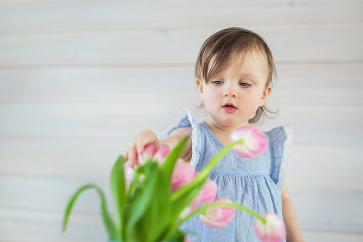 Фото №4 - Как определить, есть ли риск развития аллергии у малыша?