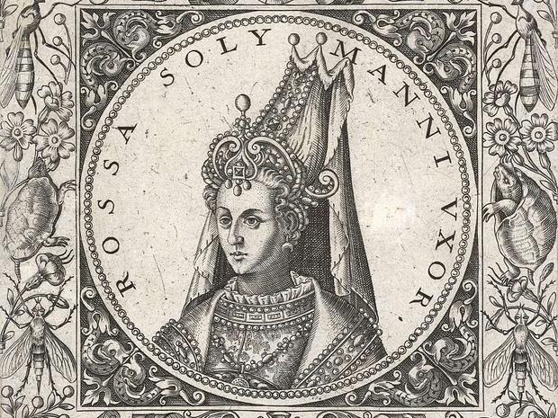 Фото №4 - Великолепный век Хюррем: как простая наложница получила целую империю и любовь султана