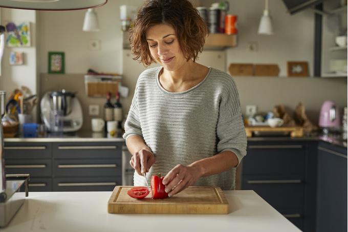 Практикуйте благодарность, чтобы изменить пищевые привычки