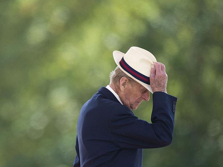 Фото №1 - Почему титул герцога Эдинбургского может перестать существовать