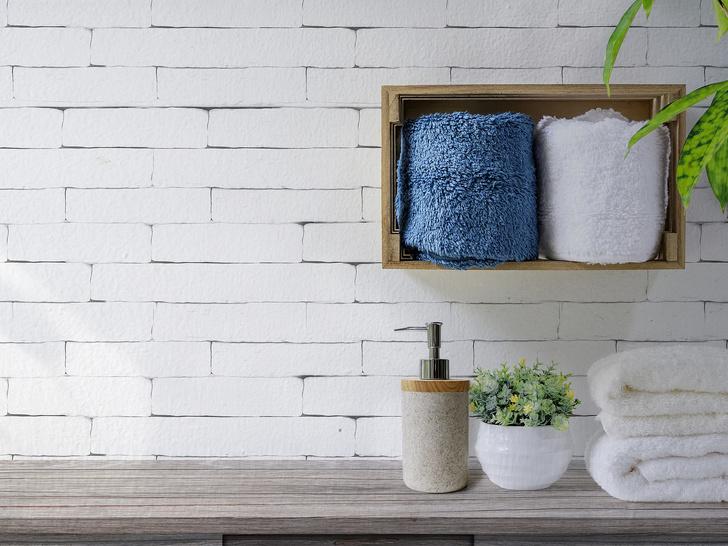 Фото №4 - 7 простых приемов, которые превратят вашу ванную комнату в спа