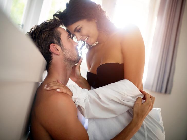 Фото №5 - 7 признаков того, что вы с партнером сексуально не совместимы
