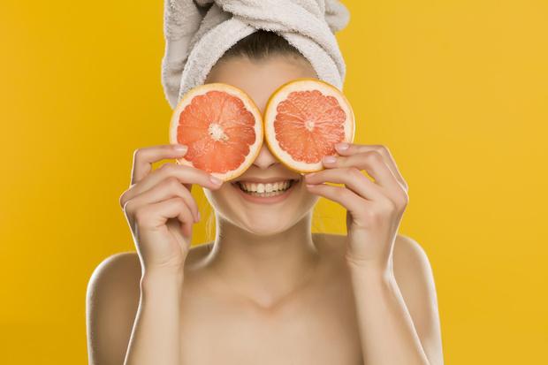 Фото №1 - Диета на грейпфрутах: стройность с ярким вкусом