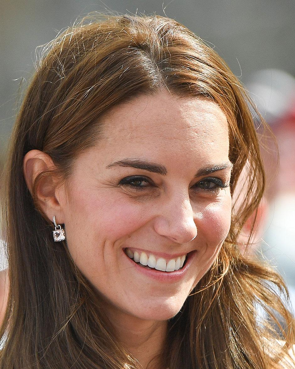 Кейт Миддлтон, 34 года