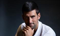 «Джокер мирового тенниса» Новак Джокович присоединился к семье Hublot