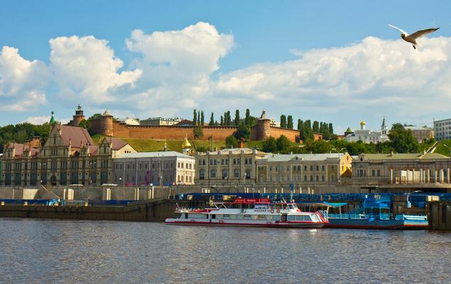 Фото №1 - Нижний или Великий? Угадай Новгород по фотографии