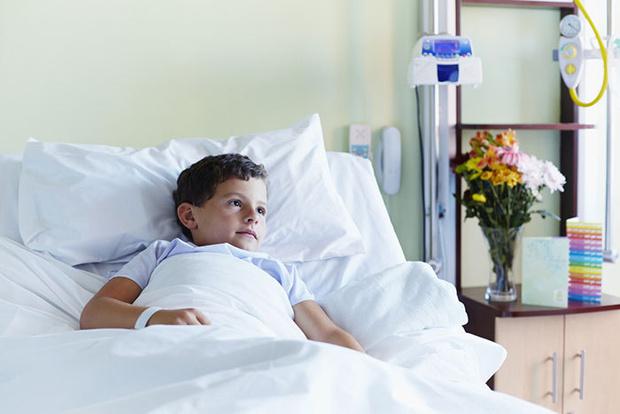 Фото №1 - Лечение аппендицита у детей
