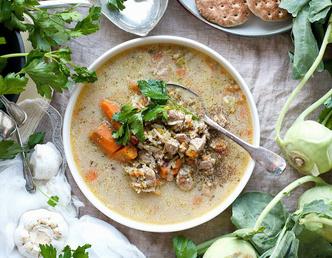 Суп из говядины, тыквенный суп, оригинальный суп, рецепты супов