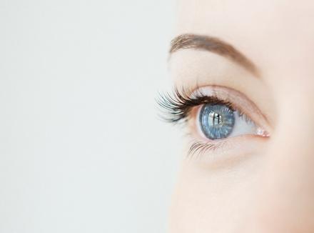 Как помочь своим глазам?