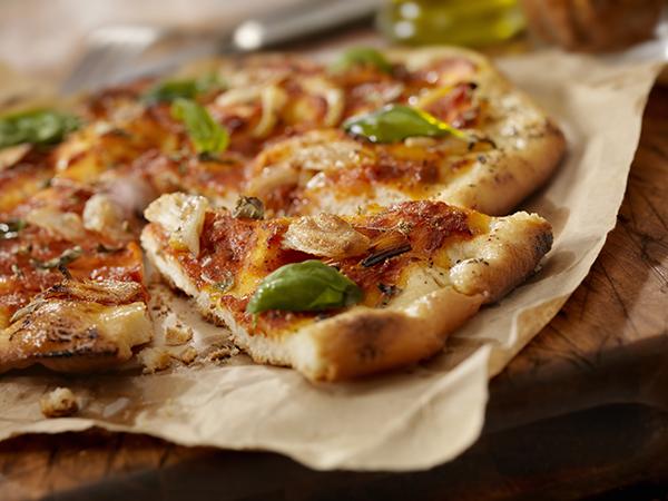 Фото №1 - А что люди говорят: где в Краснодаре самая вкусная пицца?
