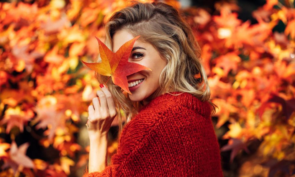 Косметологи рекомендуют: 8 советов по уходу за кожей лица в холодное время года