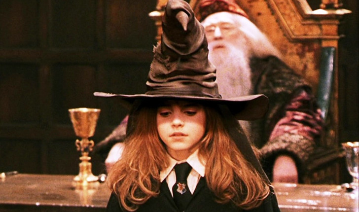 Фото №17 - 15 удивительных фактов о Гриффиндоре, которые знают не все фанаты «Гарри Поттера» 🦁