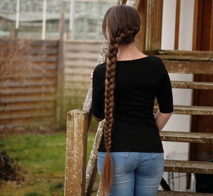 Фото №8 - Летний уход за волосами: 8 важных правил