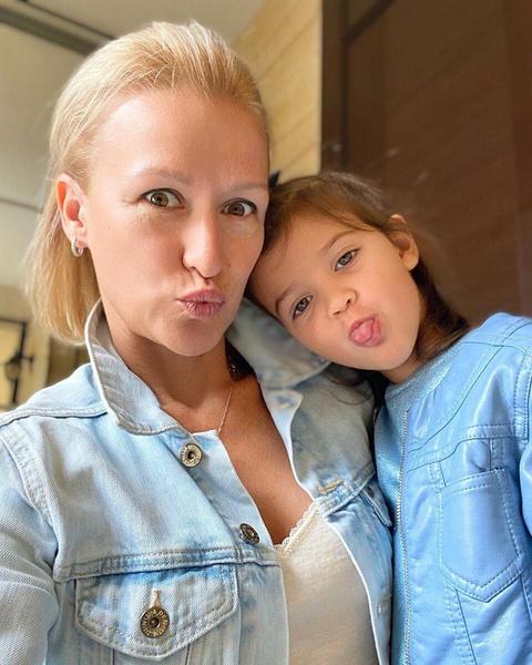 Фото №2 - Татьяна Волосожар: «Не хочу быть тренером для своей дочки»