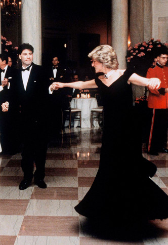 Фото №30 - Великолепный век: 50 лучших королевских образов за 100 лет