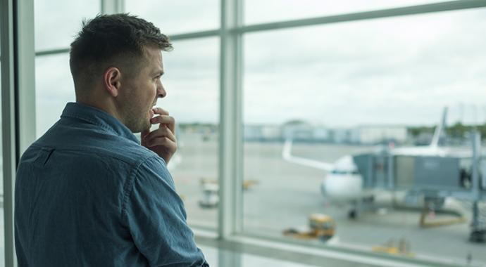 Боюсь летать: как справиться с аэрофобией
