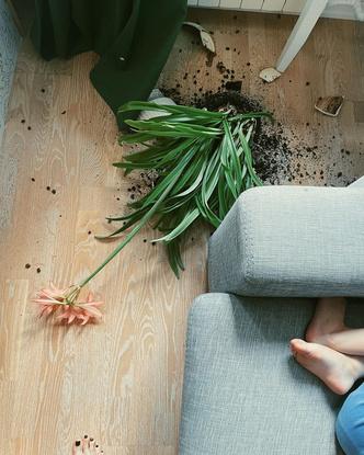 Фото №3 - Дарья Мельникова после развода показала, как справляется с ролью мамы-одиночки