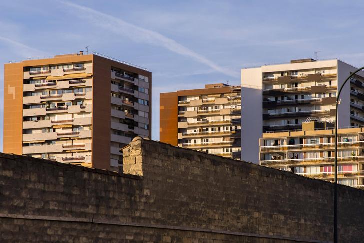 Фото №4 - Государство в государстве: как устроена жизнь в парижских иммигрантских районах