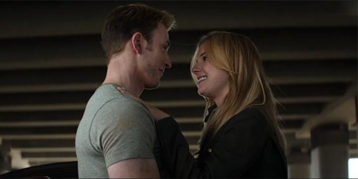 Фото №5 - «Первый мститель»: когда Капитан Америка в киновселенной Marvel был не прав ⚡
