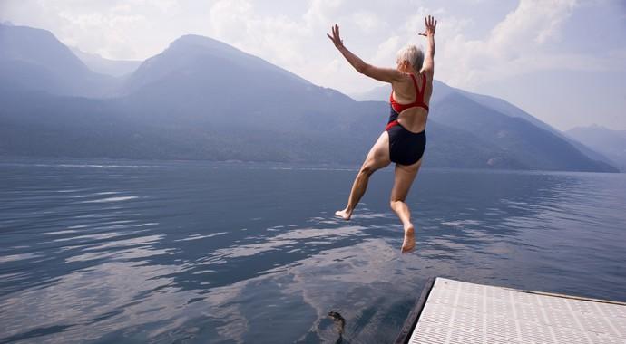 7 мифов о старении